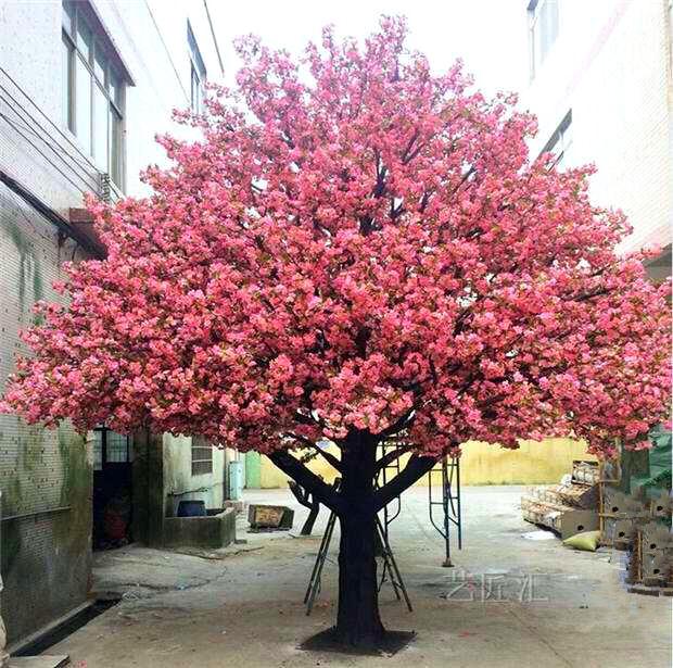 Wedding Decoration Blossom Tree China Hac