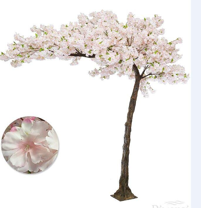 Artificial High Quality Decorative Cherry Blossom Tree China Hac