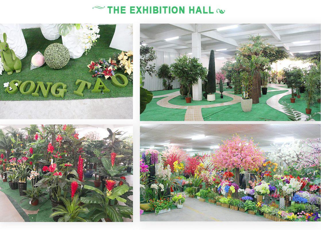 HAC Artificial Plants