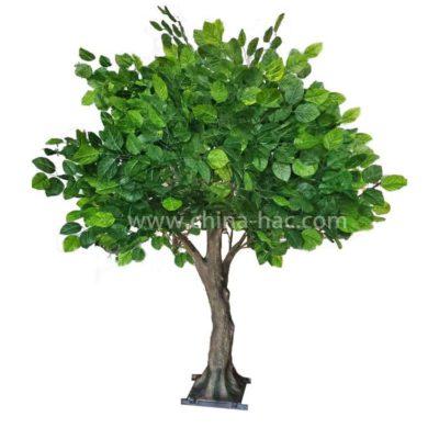 fake apple tree