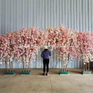 Quality Artificial Cherry Blossom Tree