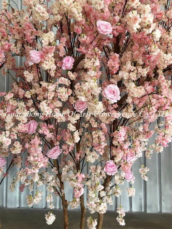 cherry blossom tree for wedding