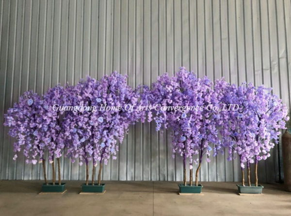 Wholesale Artificial Cherry Blossom Tree